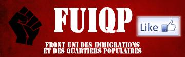rejoingnez le FUIQP sur Facebook