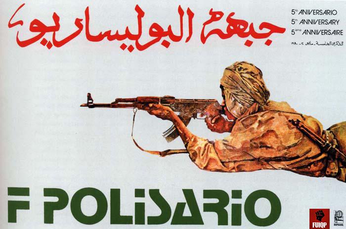 OSPAAL Polisario