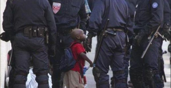 impunité policiére