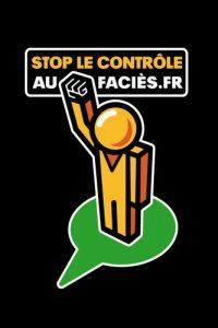 logo stop-controle-facies