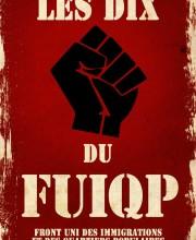 LES DIX POINGS DU FUIQP