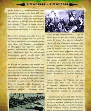 communiqué massacre du  8 mai 1945